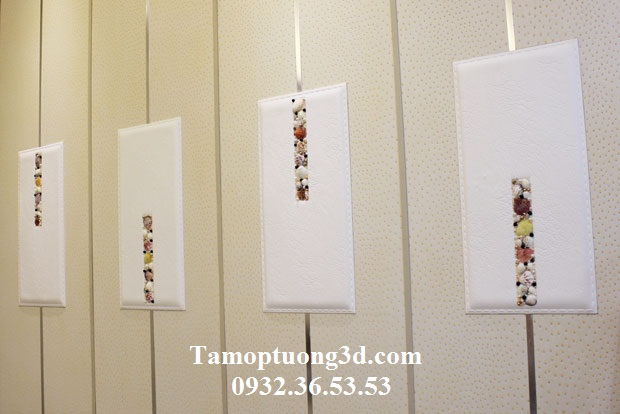 Tấm ốp tường da 3d DP6306.1