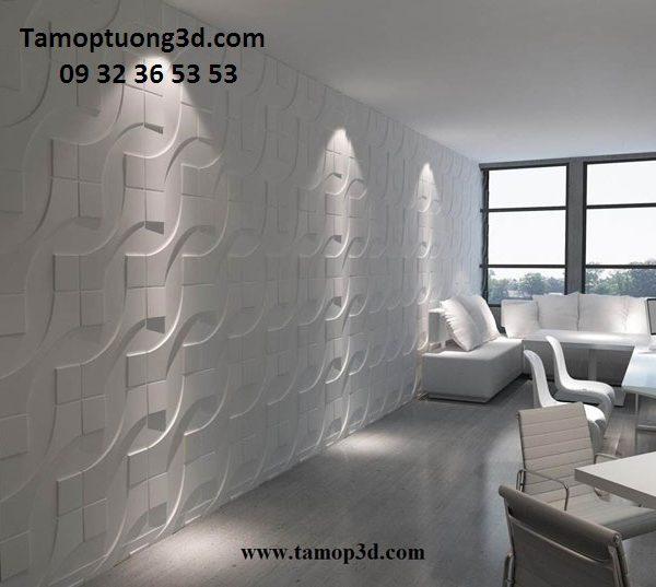 Tấm ốp tường 3d CARLO
