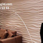 Tấm ốp tường 3d FAKTUM 5