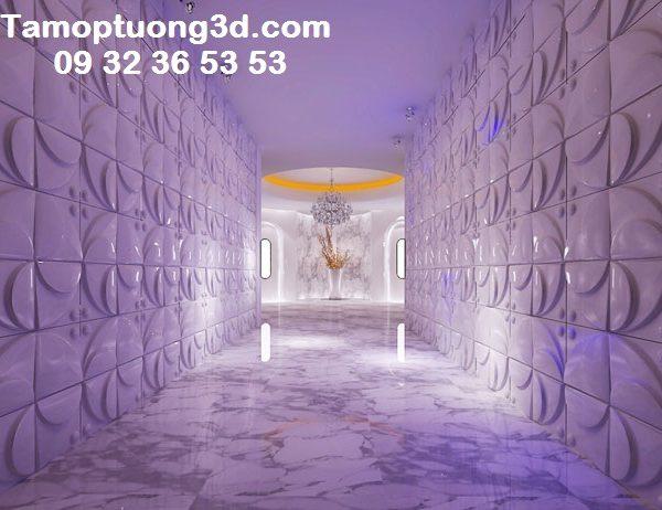 Tấm ốp tường 3d FLORA 2