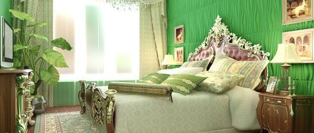 Hô biến không gian phòng ngủ cùng chào đón hè rạng rỡ 3