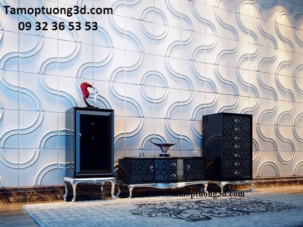 Tấm ốp tường 3d KARSTARD 3