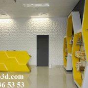 Tấm ốp tường 3d Gaps wallart 25