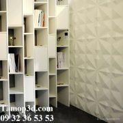 Tấm ốp tường 3d Kites wallart 2