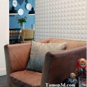 Tấm ốp tường 3d MDF.SENNA.1