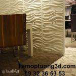 Bảng giá sản phẩm tấm ốp tường trang trí 3D