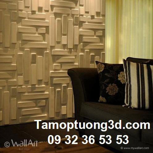 Tấm ốp tường 3d bricks wallart 9