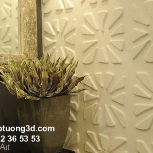 Tấm ốp tường 3d caryotas wallart 3