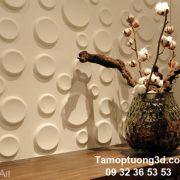 Tấm ốp tường 3d craters wallart 2