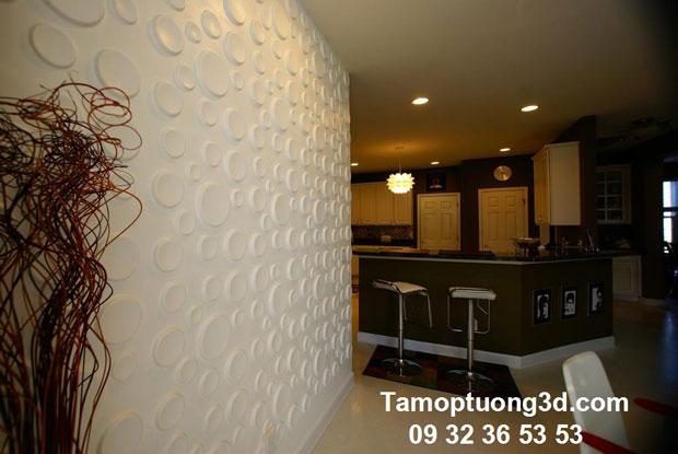 Tấm ốp tường 3d cubes wallart 22
