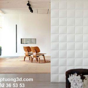 Tấm ốp tường 3d cubes wallart 1