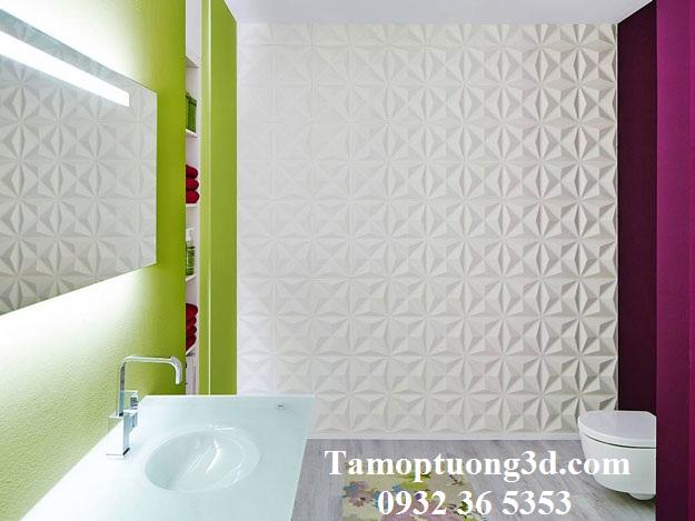 Tấm ốp tường nhựa 3d Cullinans 3