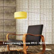 Tấm ốp tường nhựa 3d Weave 4