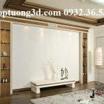 Tấm ốp tường 3d Hàn Quốc tinh tế sang trọng